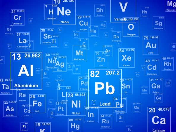 what would you name the 4 new elements