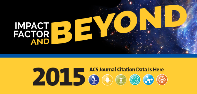 2015 Journal Citation Reports