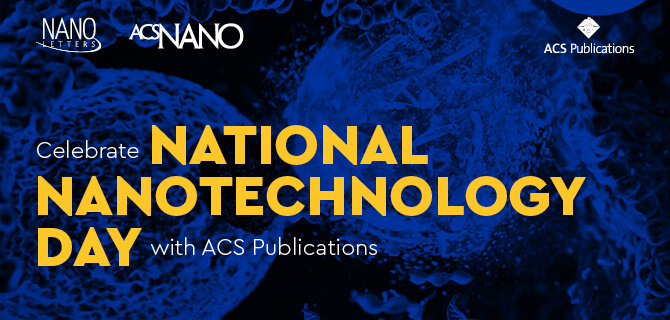 National Nanotechnology Day