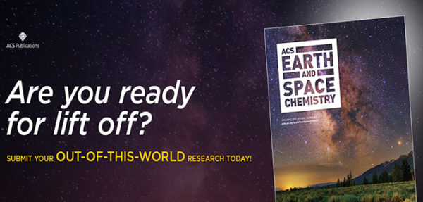ACS Earth and Space Chemistry