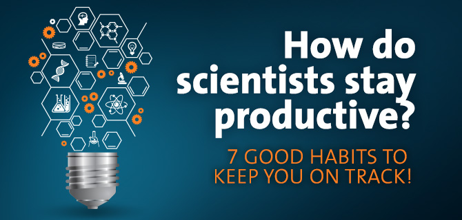 Productive Scientists
