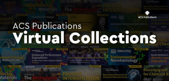 ACS Publications Virtual Collections