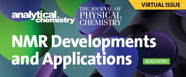 NMR Developments and Applications
