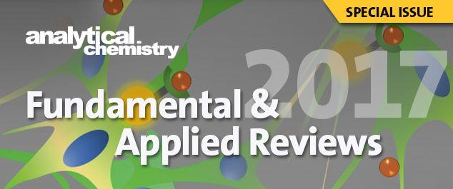 Fundamental and Applied Reviews in Analytical Chemistry