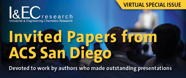 Invited Papers from ACS San Diego
