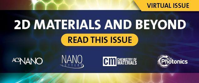 2D Materials and Beyond