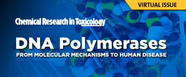 DNA Polymerases: From Molecular Mechanisms to Human Diseases Virtual Issues Chemistry Hot Topics