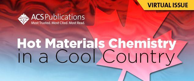Cool Chemistry Research Topics