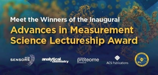 Advances in Measurement Science Lectureship Award