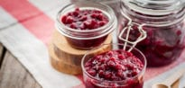 pectin chemistry research cranberry sauce