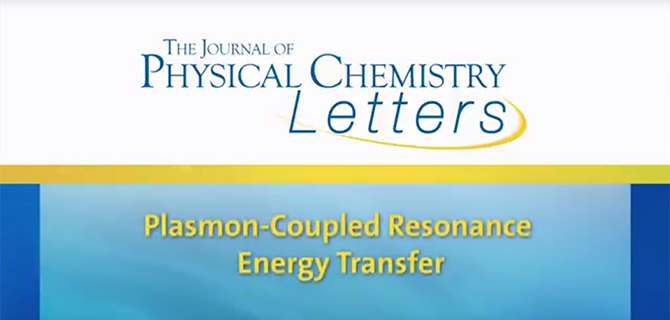 Plasmon-Coupled Resonance Energy Transfer