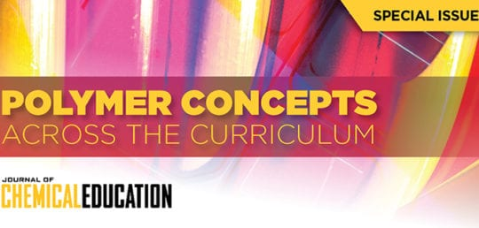 Polymer Concepts Across the Curriculum