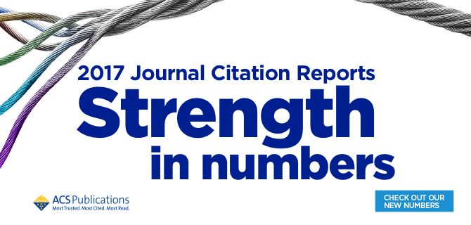 ACS Journals Earn Their Highest-Ever Impact Factor in 2017 Journal