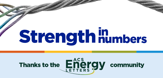 ACS Energy Letters Impact Factor