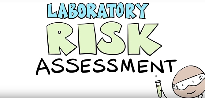 Lab Hazard Risk Assessment