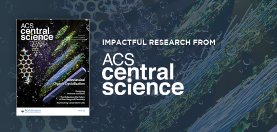 ACS Central Science Open Access Research