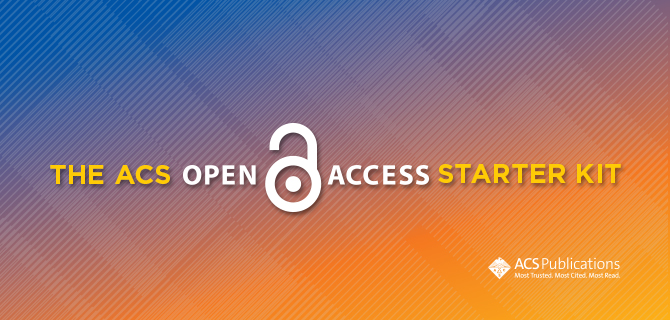 Read and Publish Open Access Chemistry Research